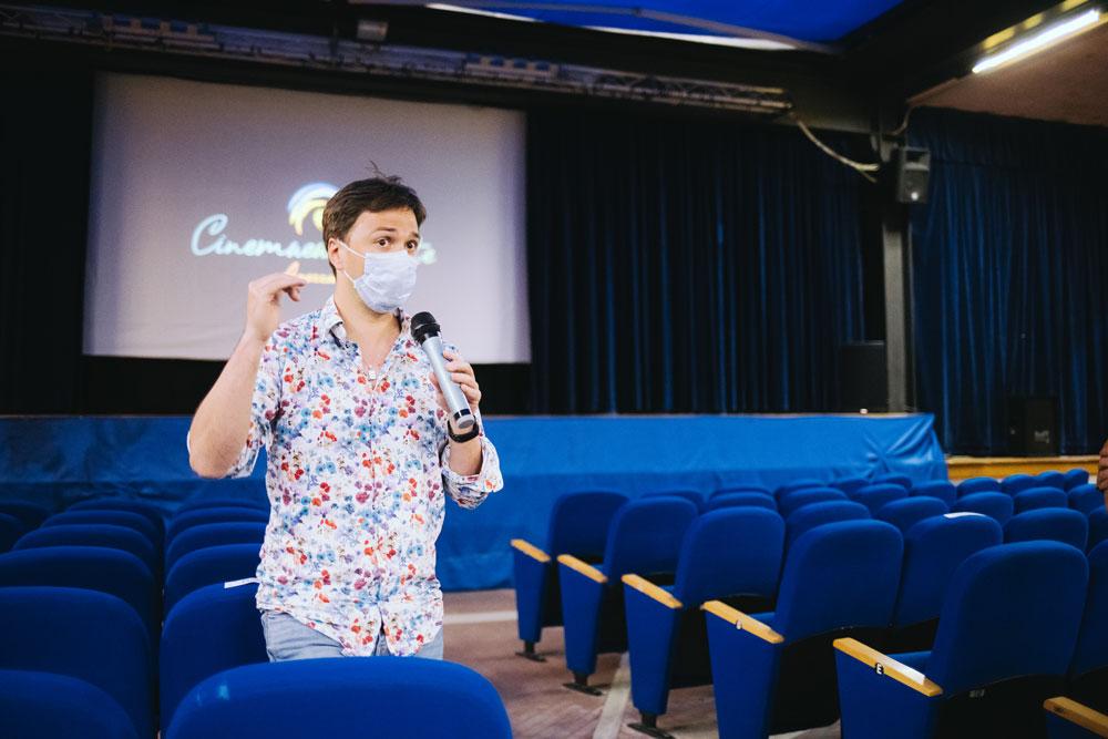 Cinema e Ambiente Avezzano fa il giro di boa