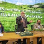 Il Parco Nazionale d'Abruzzo, Lazio e Molise gestirà la Foresta Demaniale Regionale Chiarano-Sparvera