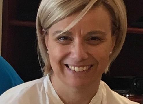 Gabriella Dell'Olio confermata all'unanimità alla presidenza del gruppo terziario donna Confcommercio della provincia di L'Aquila
