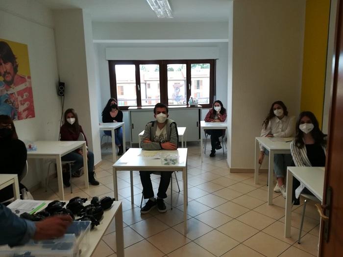Risultati eccellenti per il Liceo Benedetto Croce di Avezzano