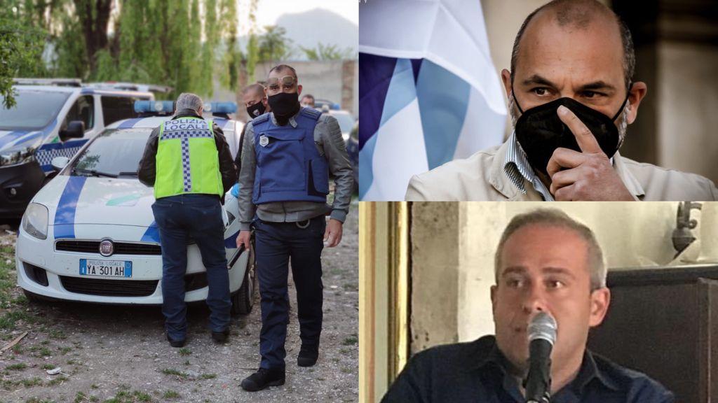 """Spaccio """"Drive-in"""" nella Marsica, Lega Avezzano """"Plauso alla Polizia Locale per operazione conclusa"""""""