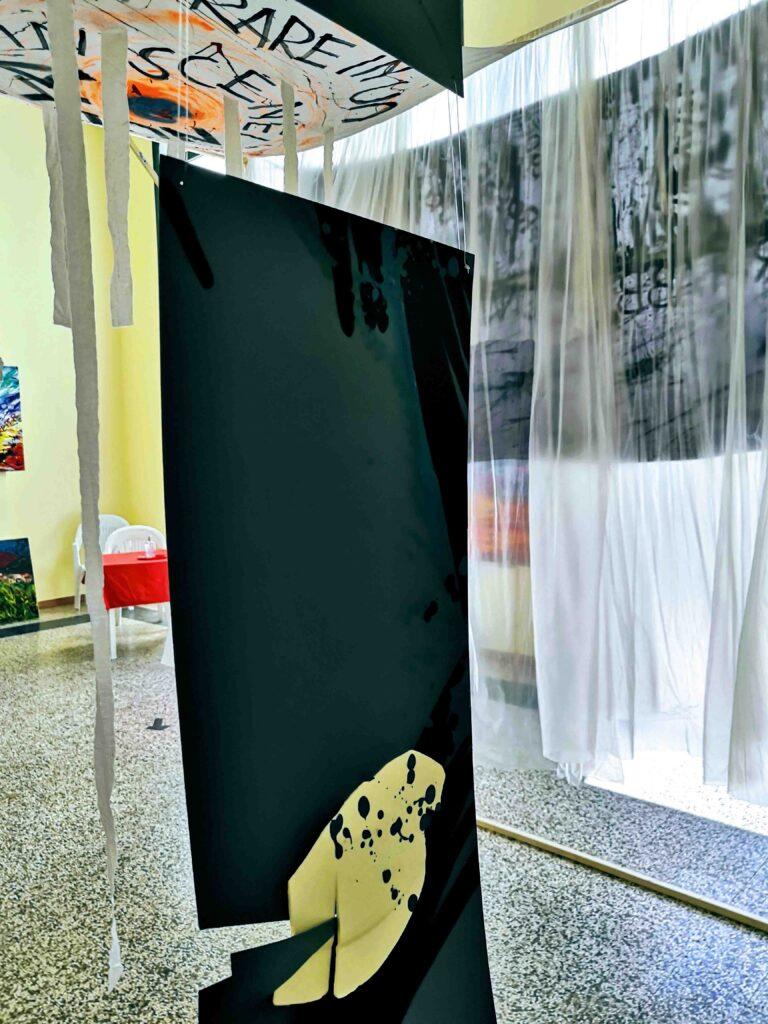 """""""OVER TIME"""", la Mostra d'Arte di Silvana Angelitti e Lucia Proto dal 16 al 24 Luglio ad Aielli"""