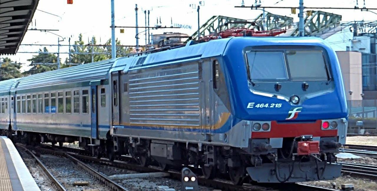 Guasto sulla linea Roma-Avezzano: sospeso il servizio tra Lunghezza e Bagni di Tivoli, treni in ritardo e soppressi