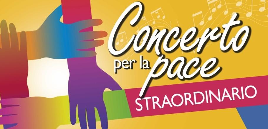 """""""Concerto per la Pace Straordinario"""", l'Orchestra dei Ragazzi suona nel cortile dell'Ospedale Civile di Avezzano il 7 giugno"""