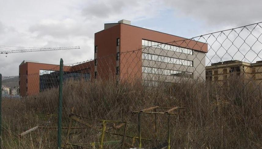 Nuovo Municipio da completare: il Comune di Avezzano punta ai fondi statali