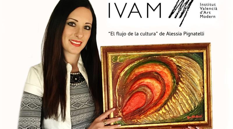 La Spagna supporta l'arte italiana di Alessia Pignatelli