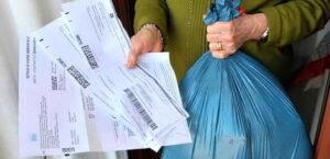 Ridotta del 25% la tassa sui rifiuti per le utenze non domestiche di Scurcola Marsicana
