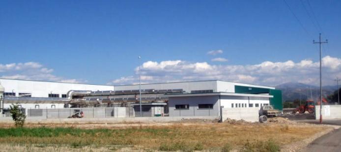 Ampliamento dell'impianto di compostaggio di Aielli, inaugurazione prevista per il 23 giugno