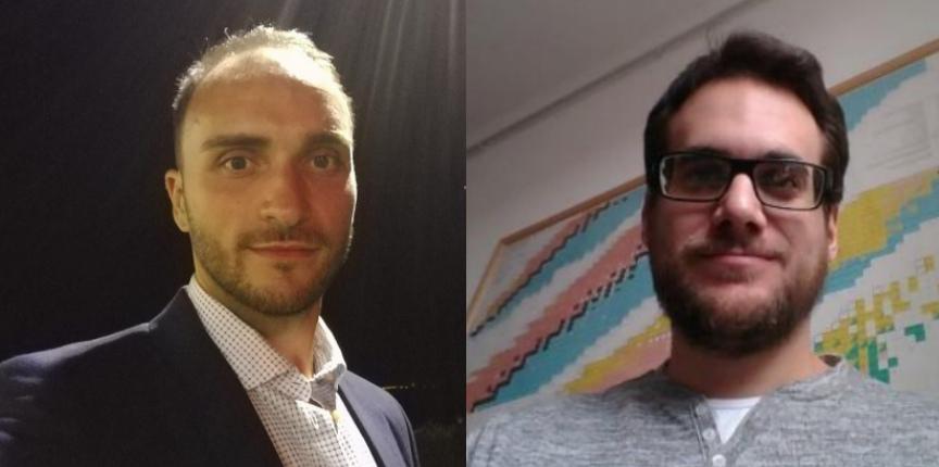 Premiati due giovani ricercatori per il Dottorato di Ricerca svolto all'Osservatorio Astronomico d'Abruzzo