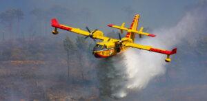 Al via la campagna estiva antincendio boschivo della Protezione Civile