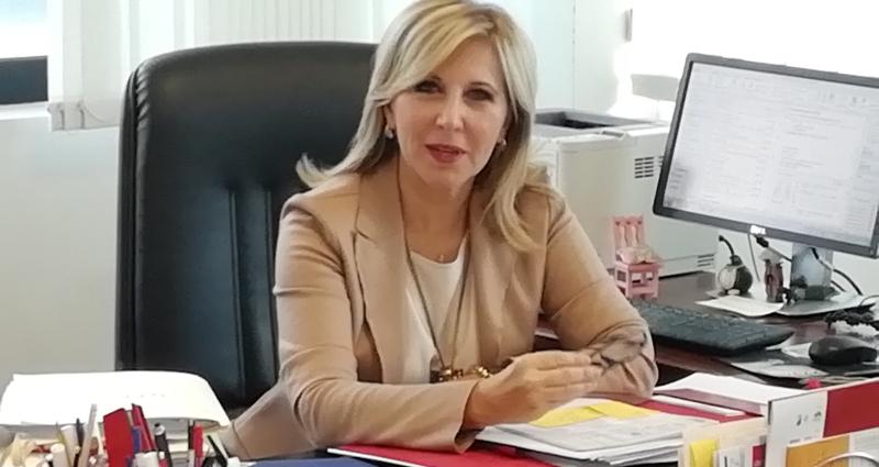 Domani iniziano gli esami di maturità, gli auguri del Direttore Generale Antonella Tozza