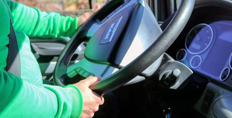 La Prime S.r.l. Az ricerca autista furgone con esperienza