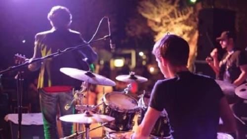 Borgo in Fock Fest, il ritorno della musica dal vivo nella Marsica il 10 Luglio
