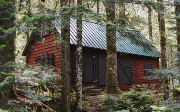 Dove costruire una delle case prefabbricate in legno per viverci?