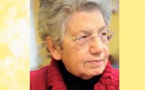 Addio alla professoressa Maria Pia Cavalieri, docente storica dell'Università dell'Aquila