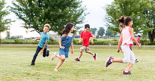 Il Comune di Oricola organizza il centro estivo ludoteca per bambini dai 6 agli 11 anni