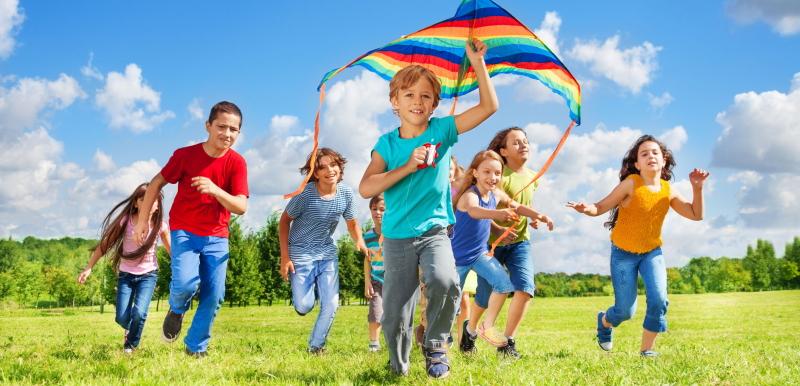 Al via il centro estivo gratuito per i bambini di Civitella Roveto