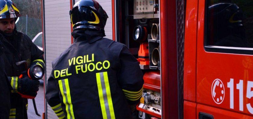 Concorso a 314 posti di ispettore antincendi del Corpo nazionale dei Vigili del fuoco
