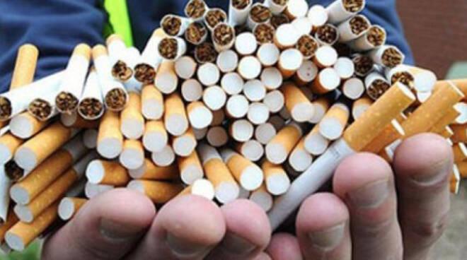 Marsica e contrabbando di sigarette, 12 misure cautelari