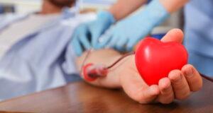 """Giornata Mondiale del Donatore di Sangue. Verì: """"il sistema trasfusionale regionale ha retto, ma preoccupa la diminuzione dei donatori"""""""
