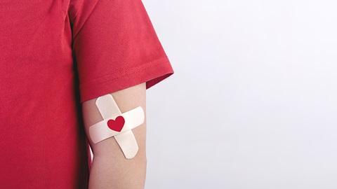 """Giornata mondiale del donatore di sangue, l'appello del presidente dell'Avis di San Pelino: """"Andate a donare senza esitazione, il vostro contributo è fondamentale"""""""