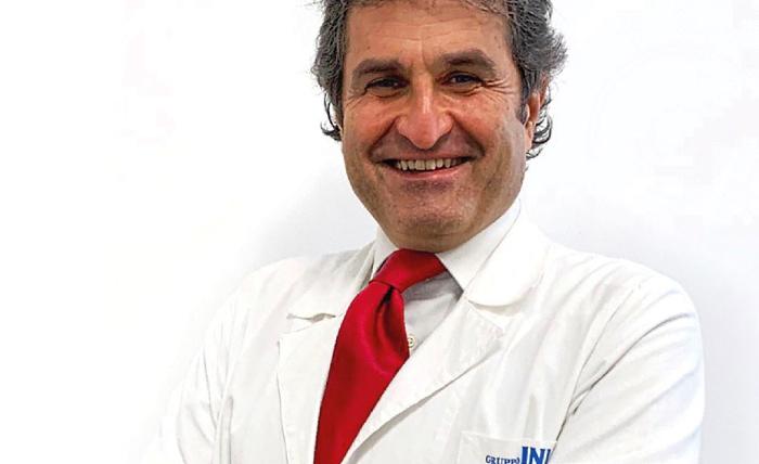"""INI Canistro: interventi chirurgici alla spalla con innovativo metodo delle protesi """"inverse"""""""