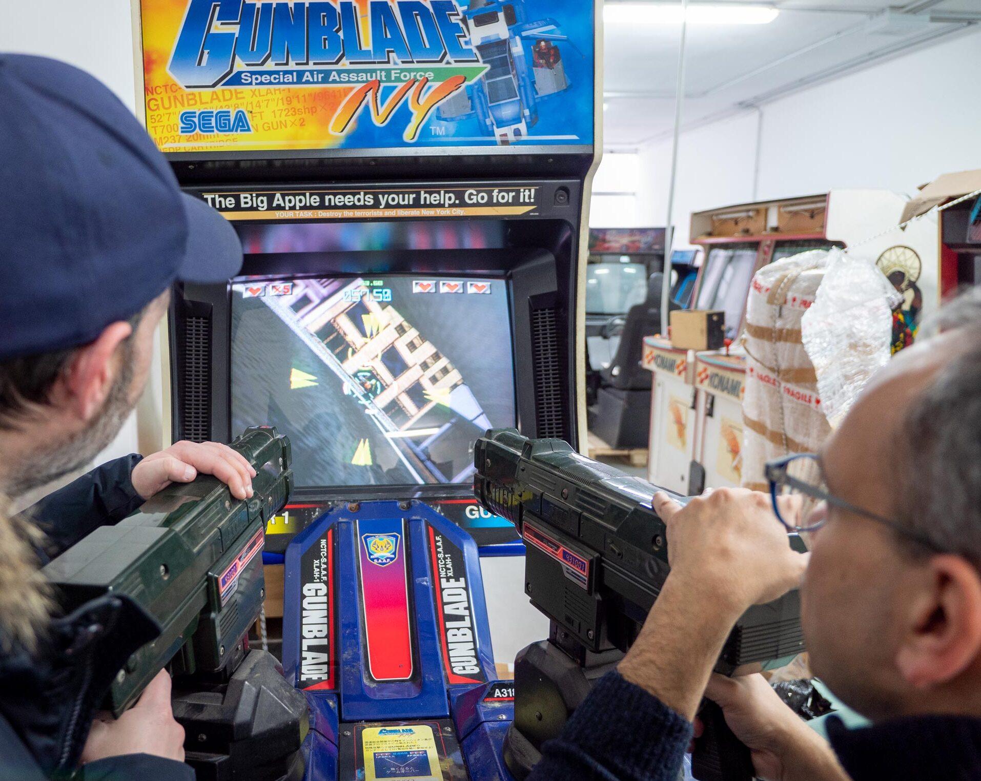 Apre ad Avezzano il Museo dell'Intrattenimento Elettronico: , console e computer costruiti fra il 1971 ed il 2000