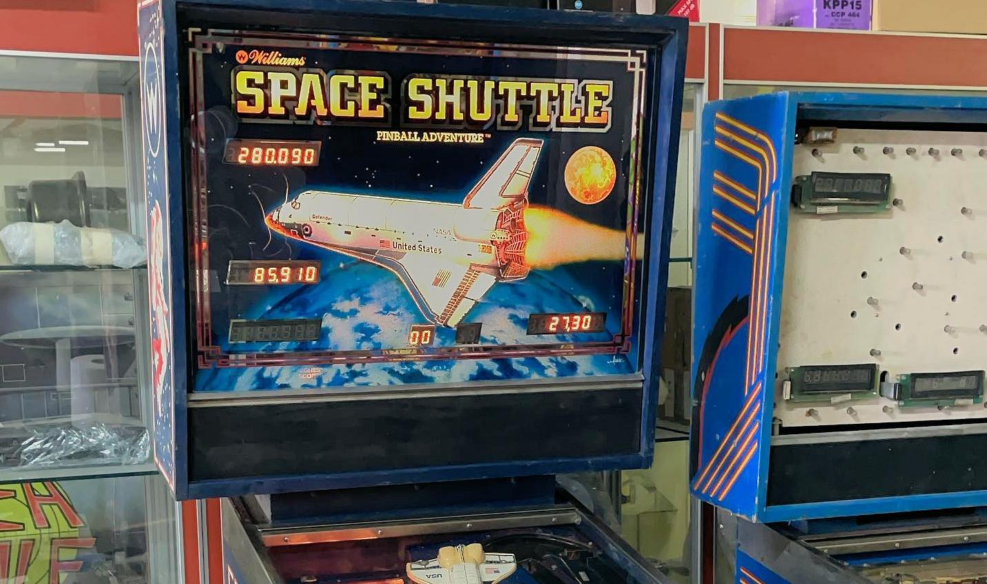 Apre il Museo dell'Intrattenimento Elettronico con videogiochi, flipper, computer e console ad Avezzano