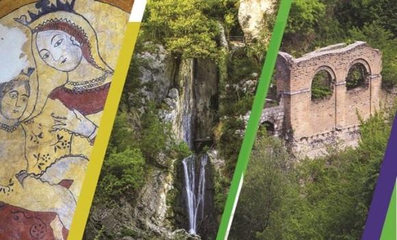 Gli Amici dell'Emissario comunicano il calendario estivo delle escursioni programmate nell'area archeologica dei luoghi del cuore