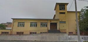 Il Comune di Avezzano mette all'asta l'ex scuola elementare di via Garibaldi
