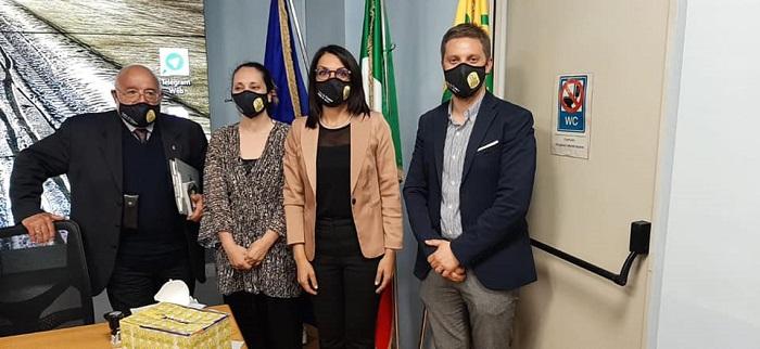 Il Sindaco di Opi Antonio Di Santo confermato alla Presidenza della Comunità del Parco Nazionale d'Abruzzo