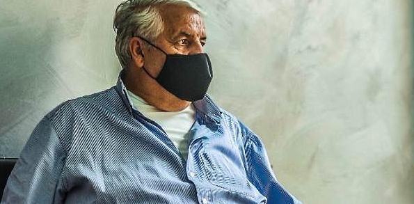 Carsoli dice addio allo storico barbiere Gianni Nazzari