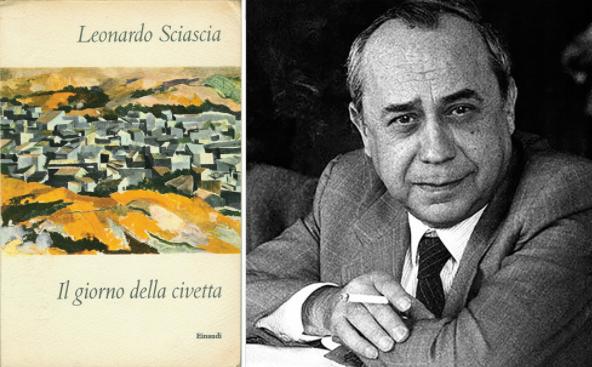 Il giorno della civetta, è il titolo della celebre opera di Leonardo Sciascia, paradigma di una subcultura ancora radicata nella società