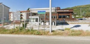 Il Comune di Avezzano chiede lo smantellamento e la bonifica del vecchio impianto di distribuzione carburanti su via Roma