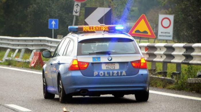 Incidente lungo la ex superstrada del Liri, tre feriti