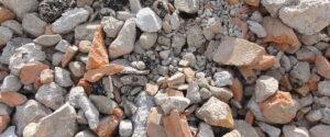 Sospeso temporaneamente il conferimento dei rifiuti inerti nel centro di raccolta di Avezzano