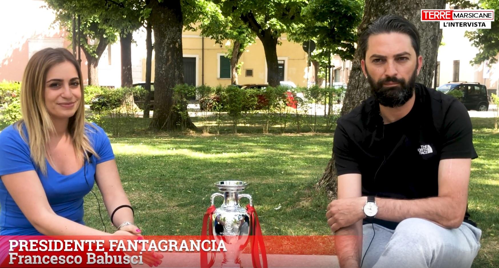 Fantagrancia lancia la prima edizione del fantacalcio europeo: passione e divertimento per unire