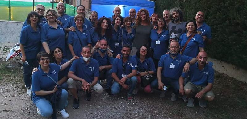 Prime feste patronali post-Covid a Magliano, il Sindaco Di Cristofano ringrazia i ragazzi della classe 1971