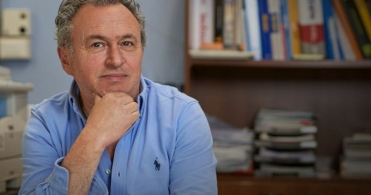 Paterno dice addio a Massimiliano Ranalletta, scomparso a soli 57 anni