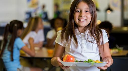 Aperte le iscrizioni al servizio di refezione scolastica per le scuole dell'infanzia e primarie di Avezzano e frazioni