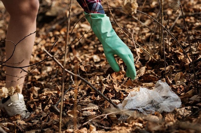 """""""Per la bonifica del territorio, aiutaci anche tu!"""", una Giornata Ecologica a Pescina"""