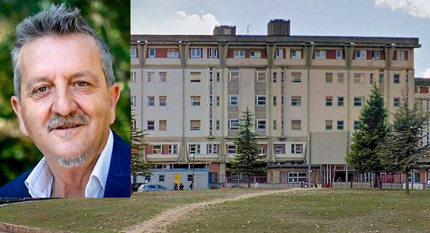 """Urologia, il sindaco Di Pangrazio a Regione e Asl: """"no al passaggio a Uosd"""""""