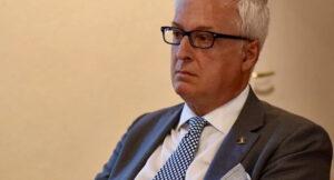 Rimozione del direttore generale ASL 1 Roberto Testa. Le reazioni politiche di Genovesi, Paolucci e Pietrucci