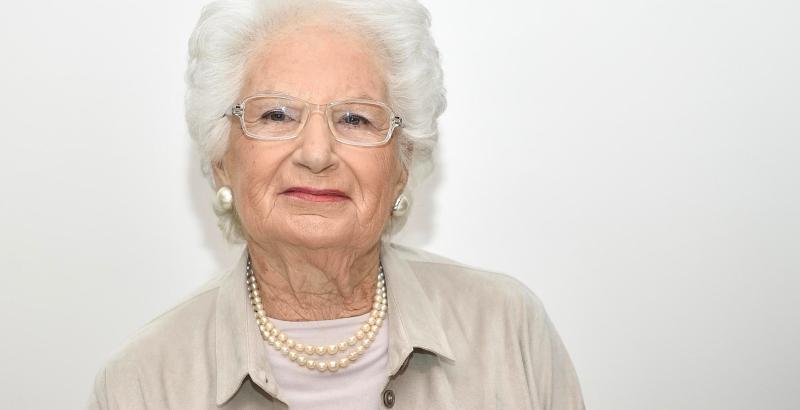 Il Comune di Celano conferirà la cittadinanza onoraria alla Senatrice Liliana Segre