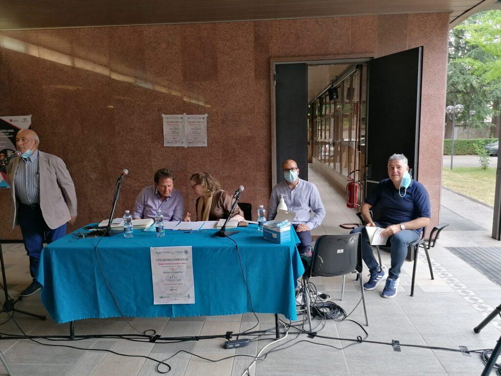 Successo per l'evento musicale e culturale in ricordo del prof. Gianluca Tarquinio