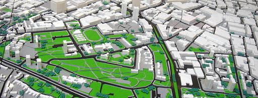 Nuova legge urbanistica regionale, presentata piattaforma digitale per raccogliere proposte