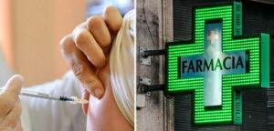 Vaccinazioni anti Covid in Abruzzo: dal 1° luglio anche nelle farmacie che hanno aderito alla campagna