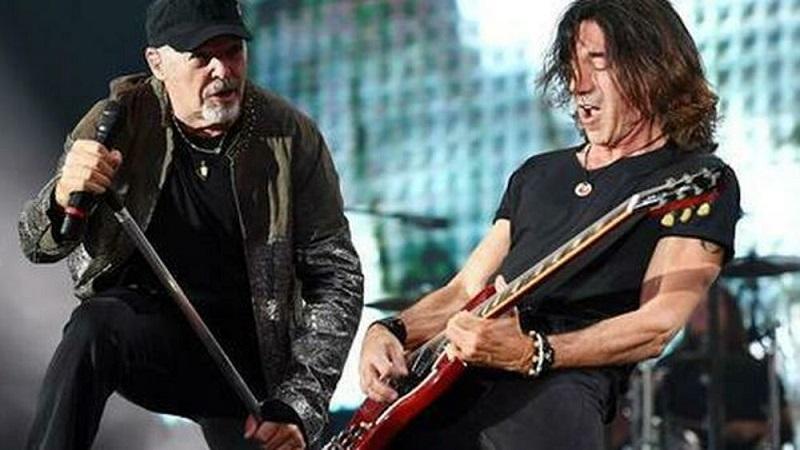 Arriva ad Avezzano il tour del gruppo musicale del famoso chitarrista statunitense Stef Burns