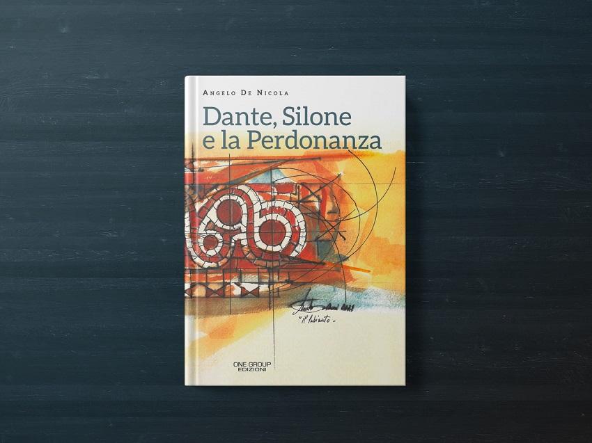 """Tutto pronto per la presentazione del libro """"Dante, Silone e la Perdonanza"""" di Angelo De Nicola"""