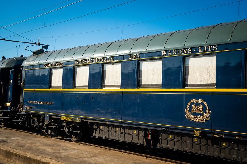 Domenica 11 luglio le storiche vetture dell'Orient Express saranno a Tagliacozzo e a Collarmele